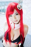 So Hot! Cosplay: We never get tired of Yoko!