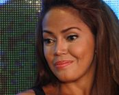 Singercomedienne Ethel Booba finally broke her silence regarding the