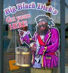 Get your Big Black Dicks in the Cayman Islands