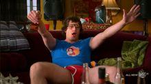 Hot Geeks: Andy Samberg 2.0