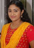 Serial Actress Sreeja Chandran, Beautiful vijay tv serial saravanan