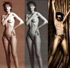 Celebrity Nude Century: Sandra Bernhard (Comedian)