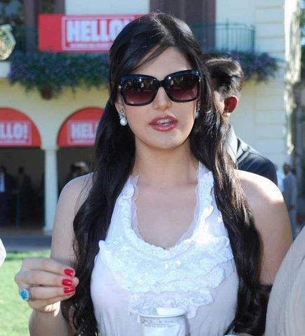 Awesome Pictures of Zarine Khan | Bollywood latest, actress, actors