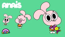 The Amazing World of Gumball HD Wallpapers Download Free Wallpapers in