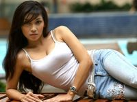 Baby Margaretha Indonesia Model