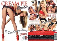 Cream Pie Beauties DVDRip XXX VBT Porn Videos, Porn clips and Hottest