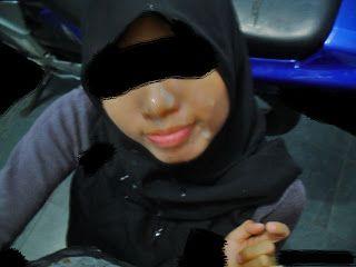 Melayu Pancut Kat Muka