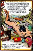 1929, le dessinateur Harold Foster illustre les aventures de Tarzan