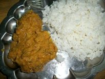 YUMMY TUMMY: Chicken Rendang