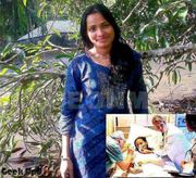 , Swelling of the Brain proved Fatal (Original Images of Damini