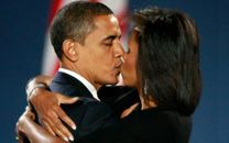 Barack Obama with Wife Pics 2011 | All About Sports Stars