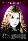 DARK SHADOWS (2012)  9 Character Posters