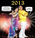 2013 new year celebration tarak mehta ka ooltah chashmah naye saal
