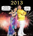 2013 new year celebration tarak mehta ka ooltah chashmah naye saal