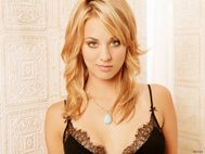 Kaley Cuoco Big Bang Theory Pics!: Penny on Big Bang Theory (Kaley