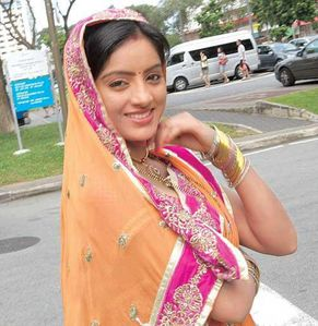 hindi tv serial actress Dipika | Deepika Singh