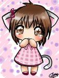 anime gatitas