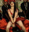 Swetha Basu Hot Stills