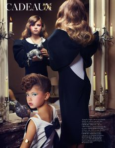 Child star - Thylane Lena-Rose Blondeau | Jewelry making supplies New