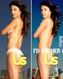 Real Housewives' Bethenny Frankel