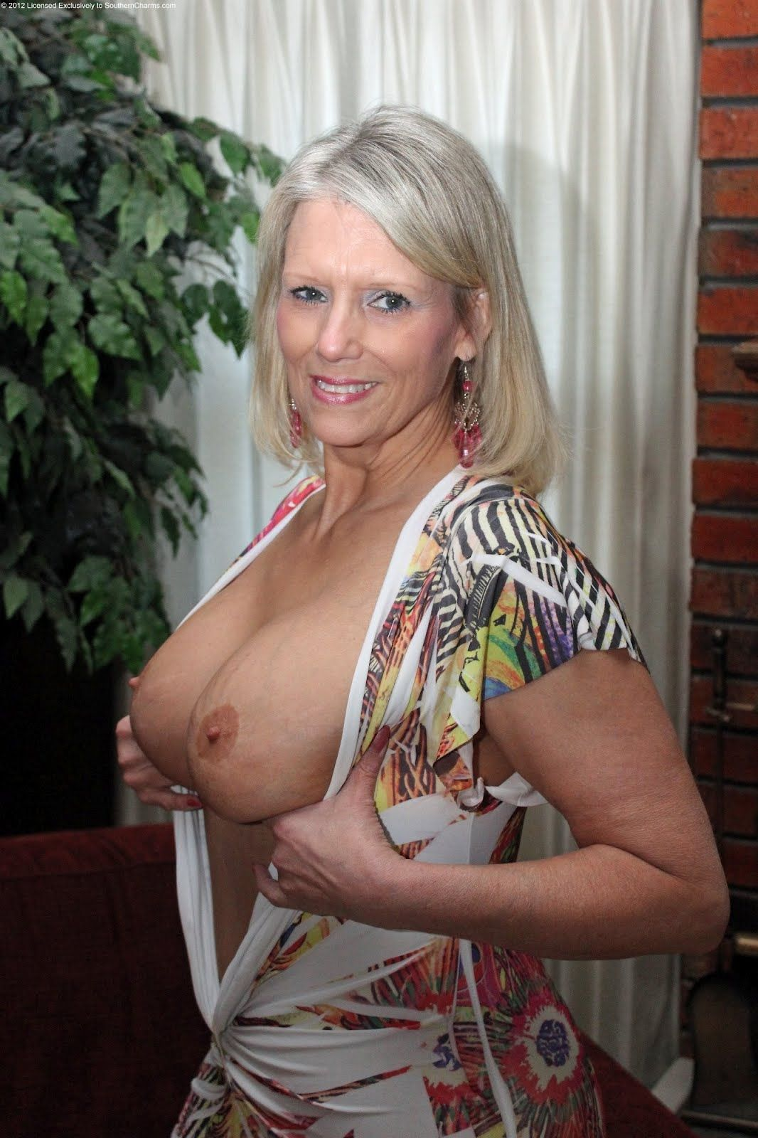 Milf Reese Or Southern Charms