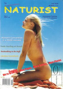 naturist archives of the 1990s: Δεκέμβριος 2011
