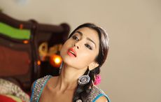 Shriya Saran Hot Pics Pavitra Movie | Naked XxX Pictures Collection