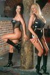 mibloggypunto: Veronika Zemanova Adele Stephens Busty Babes