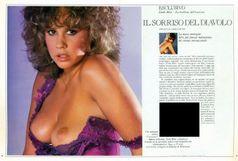 ACiDPoP!: ACiDPoP!  Linda Blair, le Playboy et L'Exorciste.