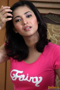Indonesian Sexy Hot Models: Popular Model : Dwi Putrantiwi (Other Sexy