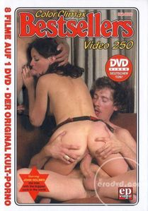 Color Climax Bestsellers 250 (1980s) Pr0nStarS Porn Videos, Porn clips