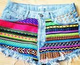 Sweet Teen Tendencia Tribal