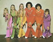 ReTrO TrAsH: Kids Korner  THE BRADY BUNCH