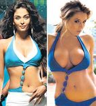 Aishwarya  Congratulations to Team India and ALL Indians We are