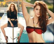 Marian Rivera In FHM Philippines January 2013
