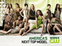 America's Next Top Model Cycle  ANTM with The CW  Television Series