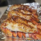 how to cook grilled lobster tail image results
