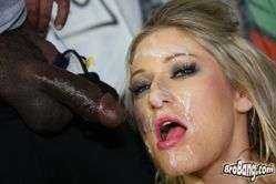 there to lick up all that hot nigger jizz if he is it s time to pay