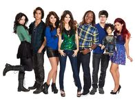 nickelodeon:victorious shoot