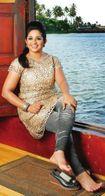 Kavya Madhavan Sexy Photoshoot Images, Photos, Stills