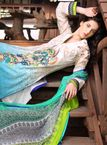 Clothes|Fabric|Lawn|Collection 2013|Party Wear|Wholesale Price: April