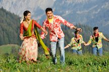 Mahesh BabuSamantha Dookudu Movie Stills | South Wood Gallery: Mahesh