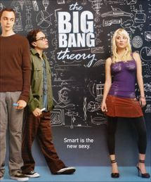 S�rie: The Big Bang Theory (