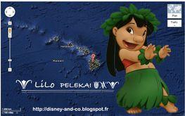 Lilo PELEKAI : �le de Hawa�, �tatsUnis