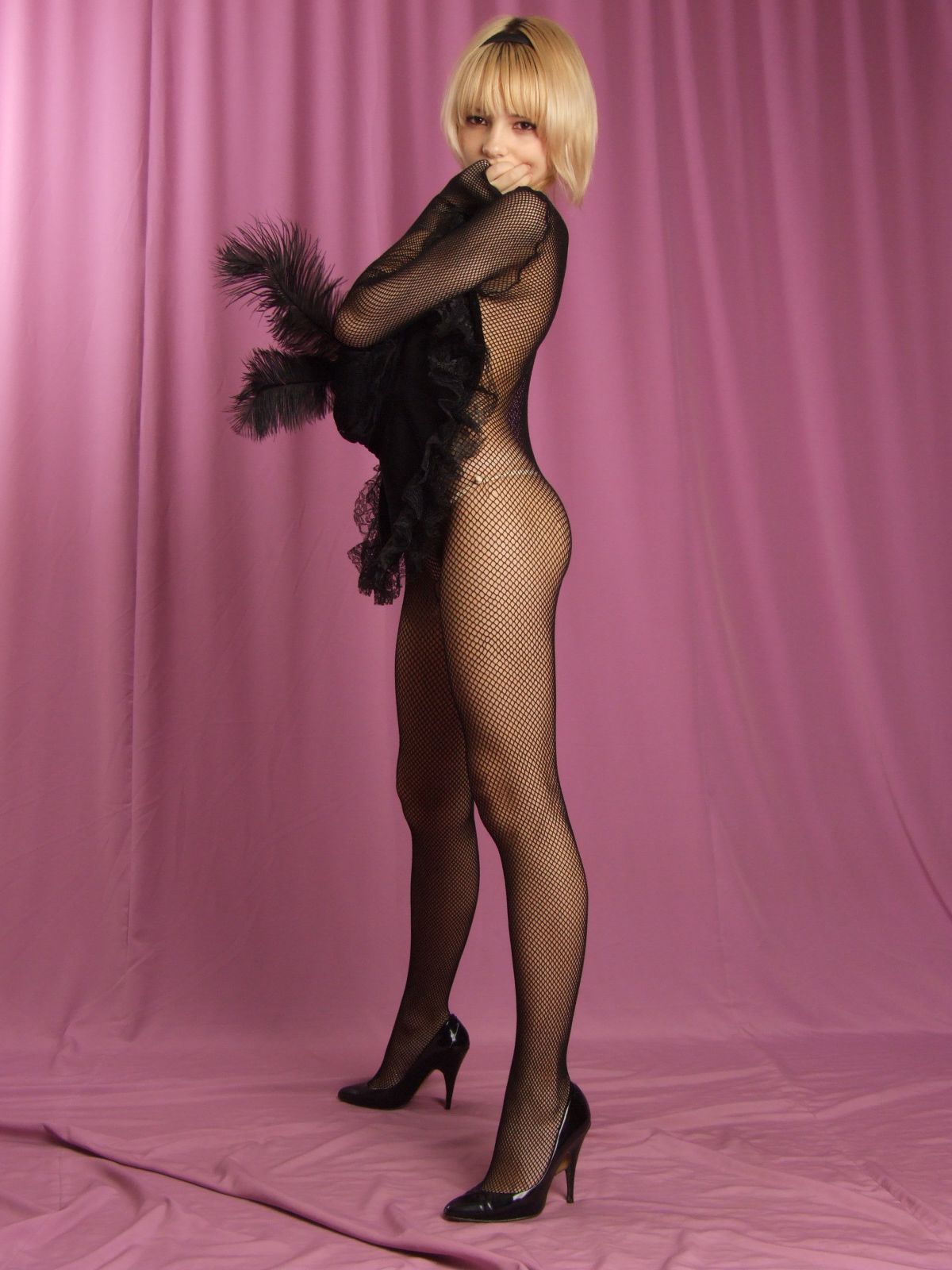 Tany Y157 Nude