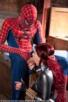 ???????: Spiderman XXX (edited)