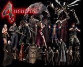 Resident Evil | Mygoodbyenotes