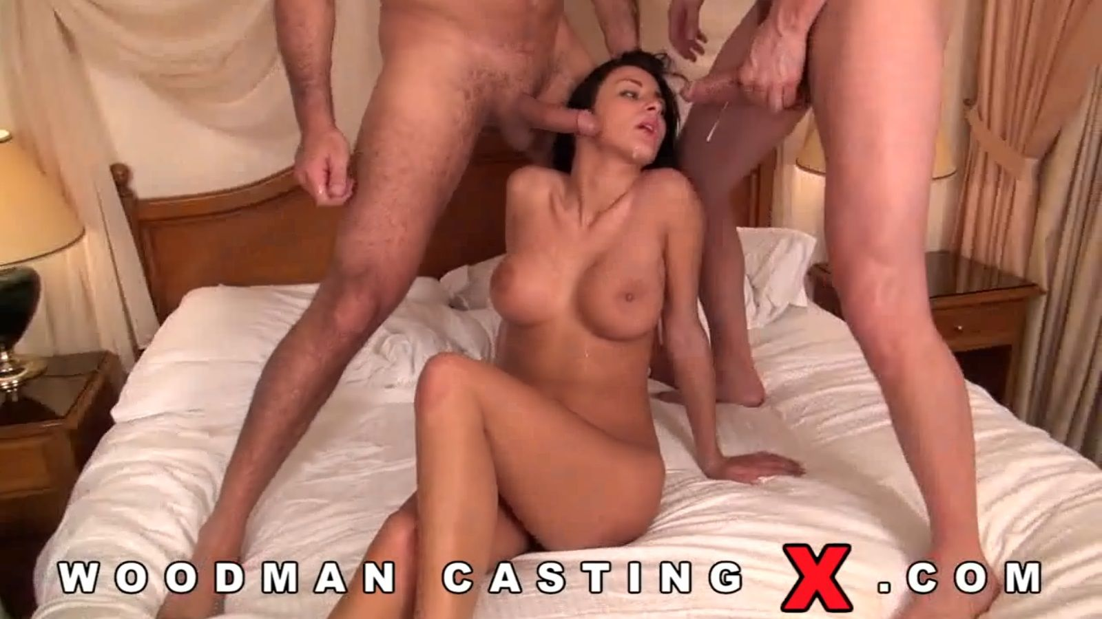 Woodmancastingx 14 02 03 Innocencia Casting And Hardcore Xxx