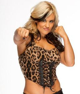 New Wrestling Players: WWE Kaitlyn Hot Divas Image 2012