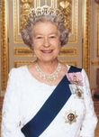 ROSE C'EST LA VIE: Queen Elizabeth II : Here and Hair for Sixty Years